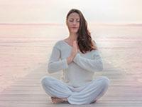 Advanced Meditation Retreat