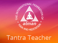 Tantra Teacher Training Course – Group 1 / Module 7