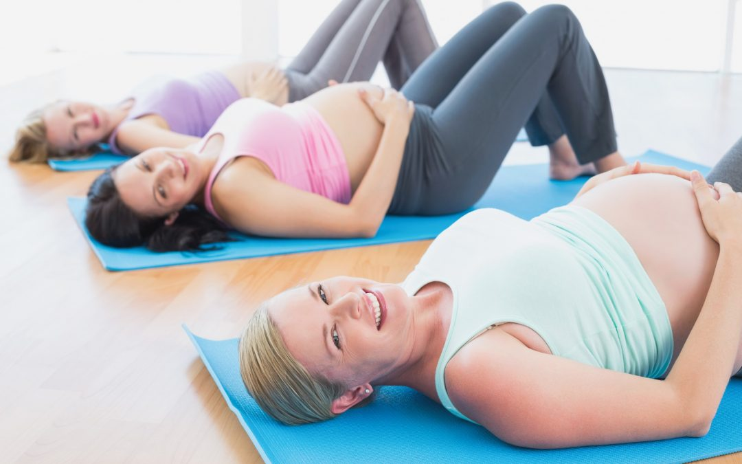 Yoga and family planning