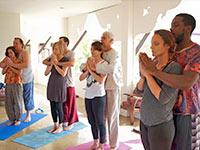 7 Day Tantra Yoga Retreat